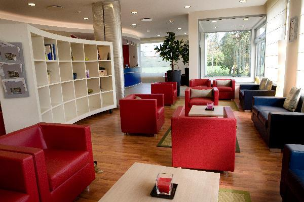 Ramada Encore Hotel & Natural Spa