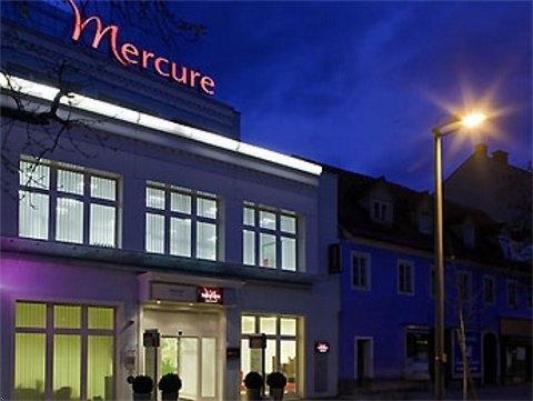 Mercure City