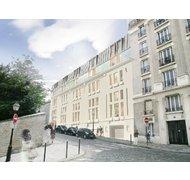 APPARTH'HOTEL ODALYS MONTMATRE PARIS