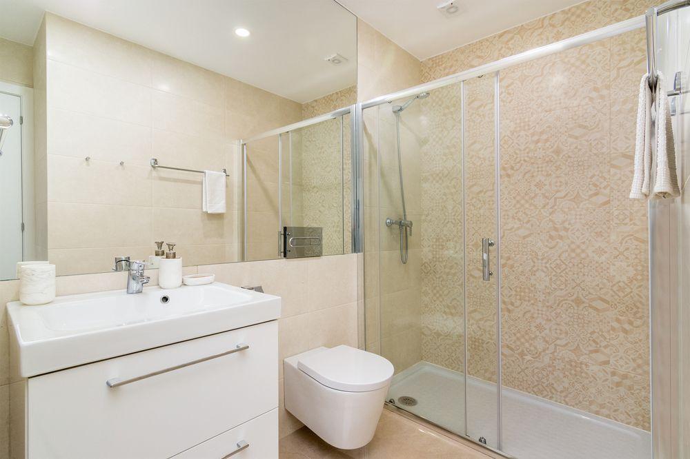 Graca Premium Apartment By Whome