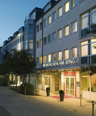 Nh Muenchen City Sud