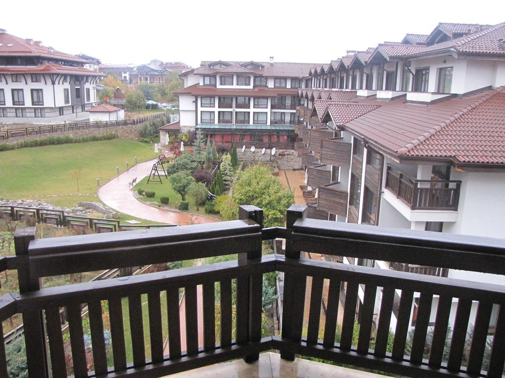 Edelweiss Inn Apartments