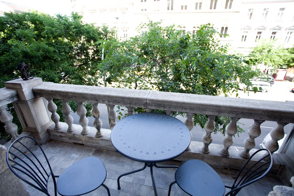 BUDAPEST EASY FLAT - TERESA LUX APARTMENT