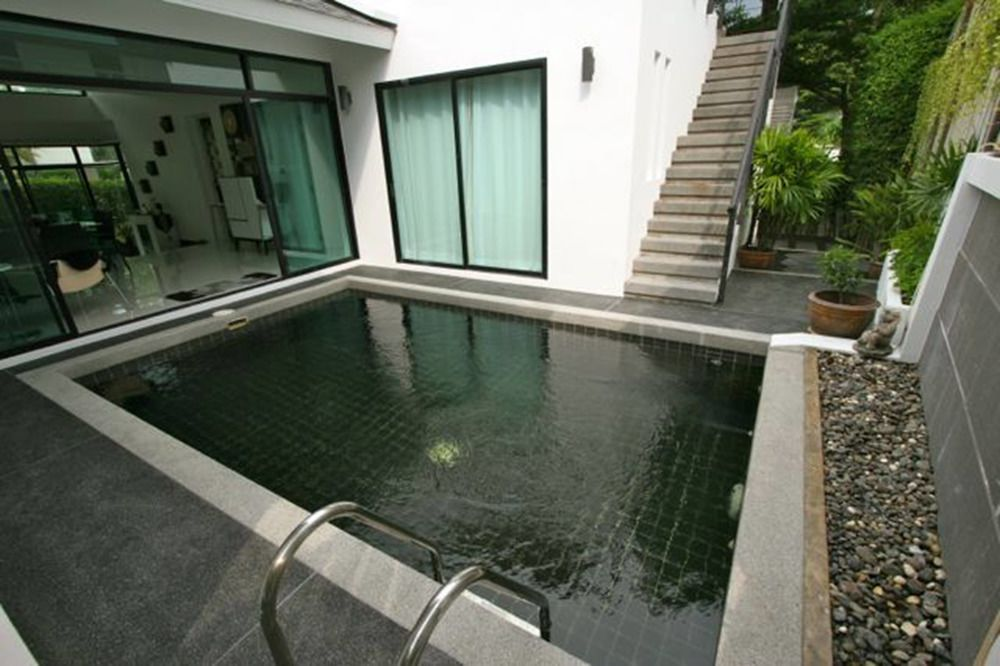 3 BEDROOM PRIVATE POOL VILLA BY PPF