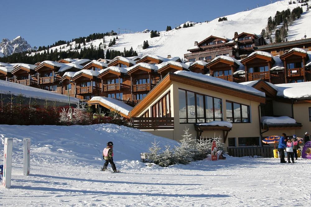 Premium Residence Le Chalets du Forum
