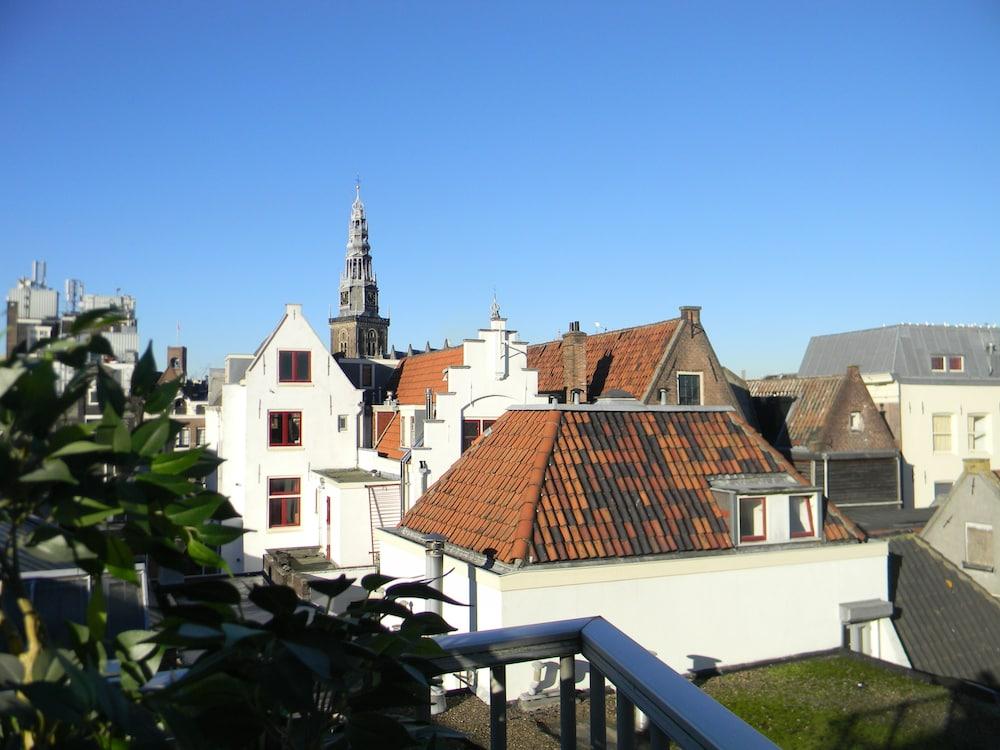 Amsterdam City Center Apartments