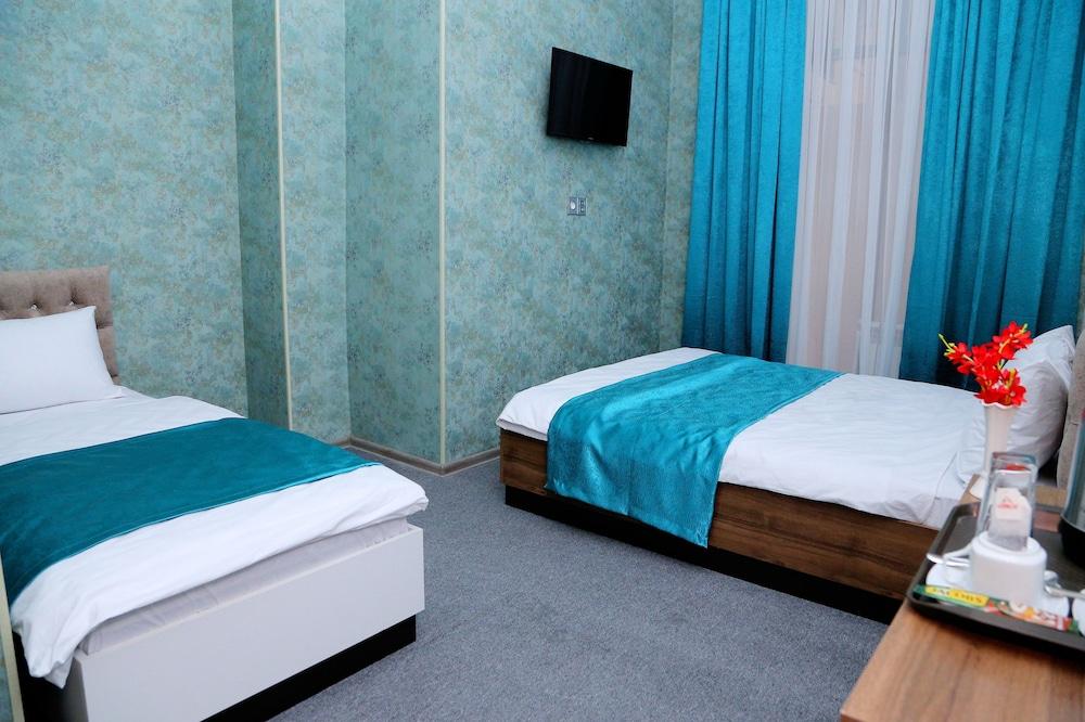 Best Center Hotel