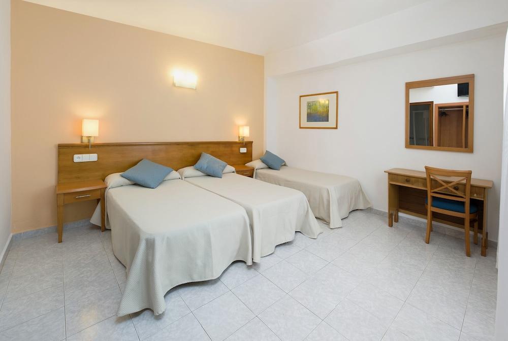Hostal Mallorca