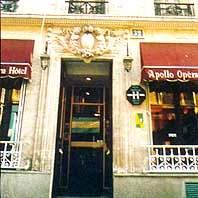 APOLLO OPERA