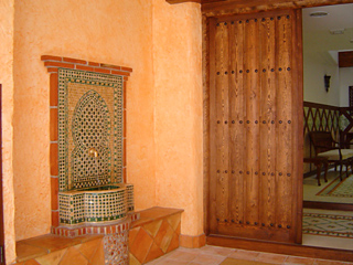 Al Andalus Torrox