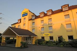 BEST WESTERN COLOGNE AIRPORT