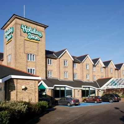 Holiday Inn Elstree M25 Jct 23