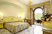 Grand Hotel Le Zagare (22km From Sorrento)