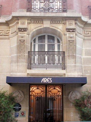 ADAGIO PARIS CENTRE TOUR EIFFEL