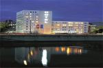 Novum Hotel Belmondo Hamburg