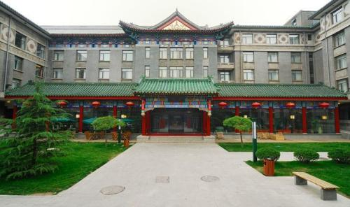 Traveler Inn Hua Qiao