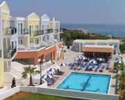 Camari Garden Hotel And Apts