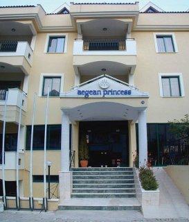 AEGEAN PRINCESS