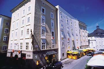 CENTRAL HOTEL GABLERBRAU