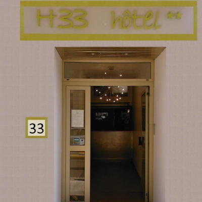 H33 (formerly Astor Hotel)