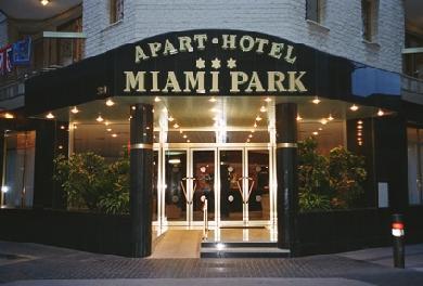APARTHOTEL MIAMI PARK