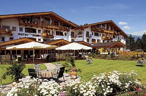 Activ Sunny Hotel Sonne