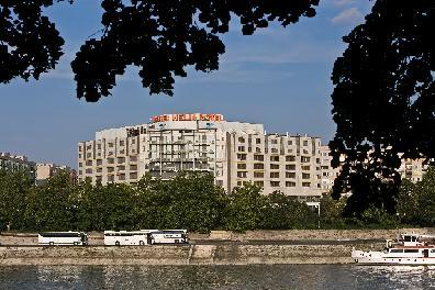 DANUBIUS HOTEL HELIA (SUPERIOR MIN 4NTS)
