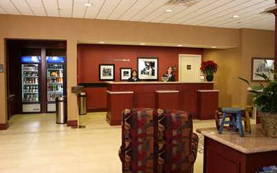 Hampton Inn And Suites Staten Island