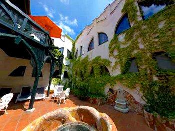 JANUS BOUTIQUE HOTEL & SPA