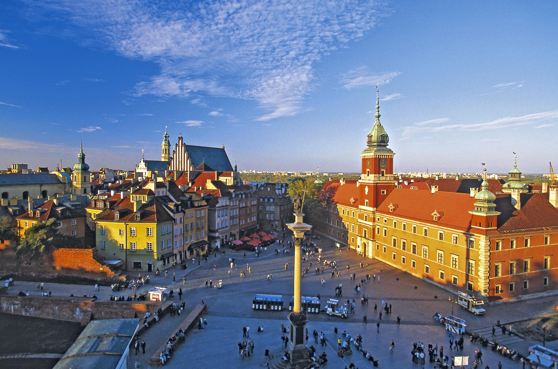 Supertour DMC Poland