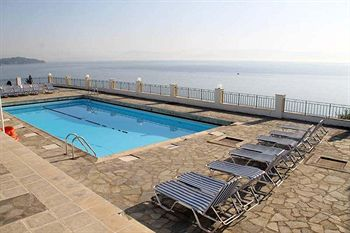 LITHARIA APARTMENTS CORFU