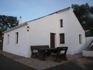 hotel Tajo del Aguila en la población de Algar